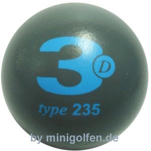 3D type 235