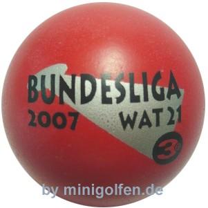 3D WAT 21 Bundesliga 2007