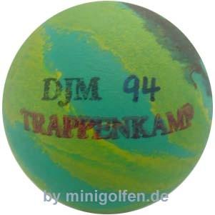 Kiesow DJM 94 Trappenkamp