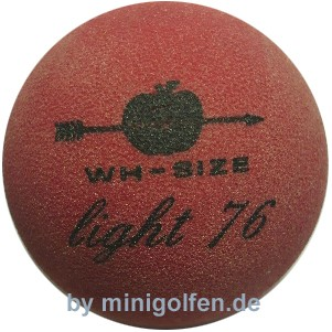 wh-size Light 76