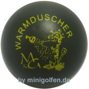 M&G Warmduscher