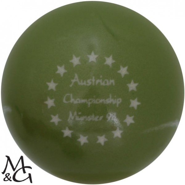mg Austrian Championchip Münster 98