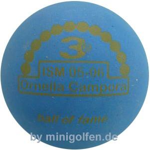 3D BoF ISM 2005 + 2006 Ornella Campora