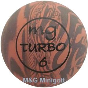 mg Turbo 6