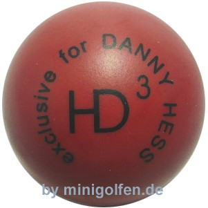 maier HD3 - exclusive for Danny Hess