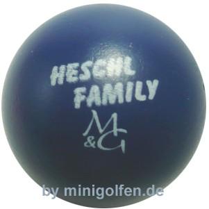 M&G Heschl Family