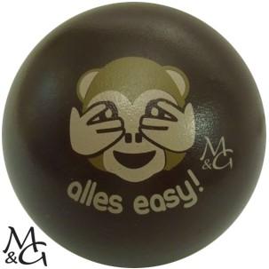 M&G Alles Easy