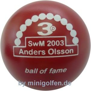 3D BoF SwM 2003 Andreas Olsson