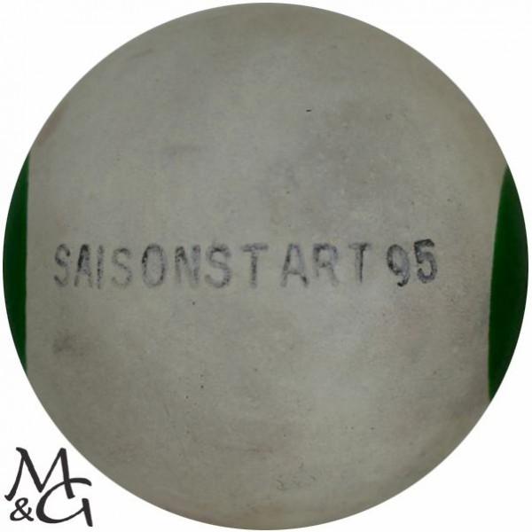 mg Saisonstart 95