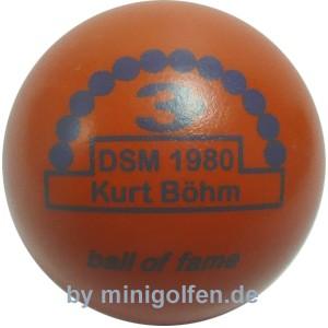 3D BoF DSM 1980 Kurt Böhm