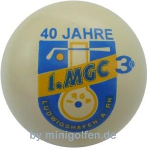 3D 40 Jahre 1. MGC Ludwigshafen