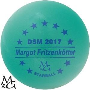 M&G Starball DSM 2017 Margot Fritzenkötter