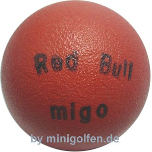Migo Red Bull