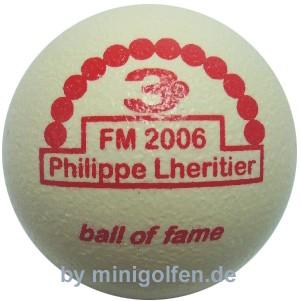3D BoF FM 2006 Philippe Lheritier