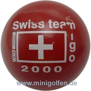 Swiss Team 2000