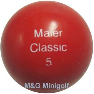 maier Classic 5