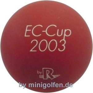 Reisinger EC Cup 2003