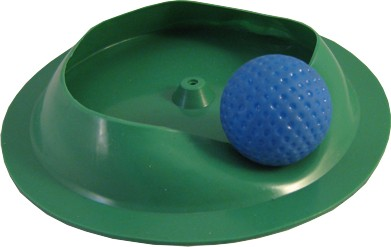 Zielloch Minigolf & Golf für Büro und Wohnung