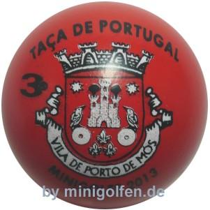 3D Taca de Portugal 2013