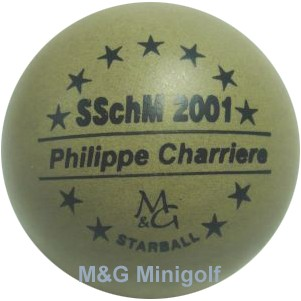 M&G Starball SSchM 2001 Philippe Charriere
