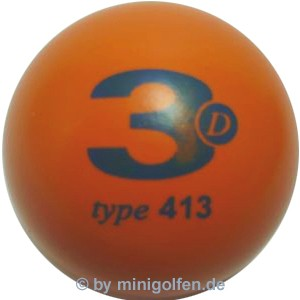3D type 413