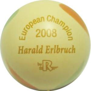Reisinger Euro Champ. 2008 Harald Erlbruch