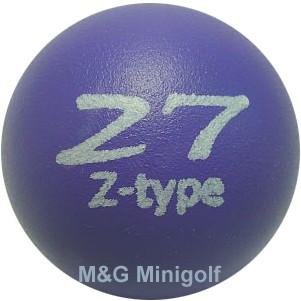 mg Z-type Z7