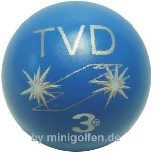 3D TVD