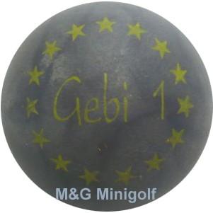 M&G Gebi 1