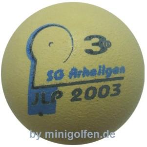 3D JLP 2003 SG Arheilgen