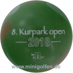Reisinger 8. Kurpark open 2018