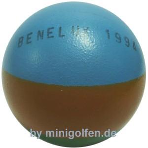 mg Benelux 1994