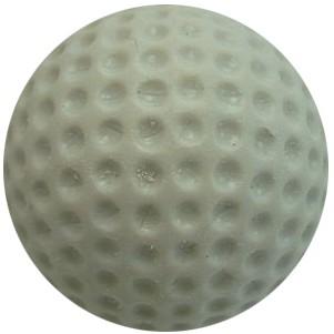"""Minigolfball """"Der Extraschwere"""""""