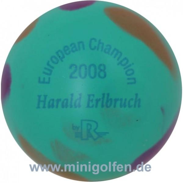 Reisinger Euro Champ. 2008 Harald Erlbruch [grün]