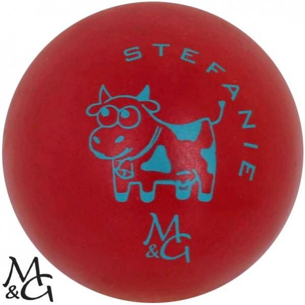 M&G Stefanie - Kuh