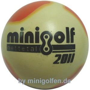 SV Minigolf Nettetal 2011