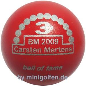 3D BoF BM 2009 Carsten Mertens
