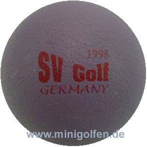 SV Germany 1998
