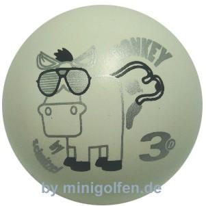 3D Donkey #3