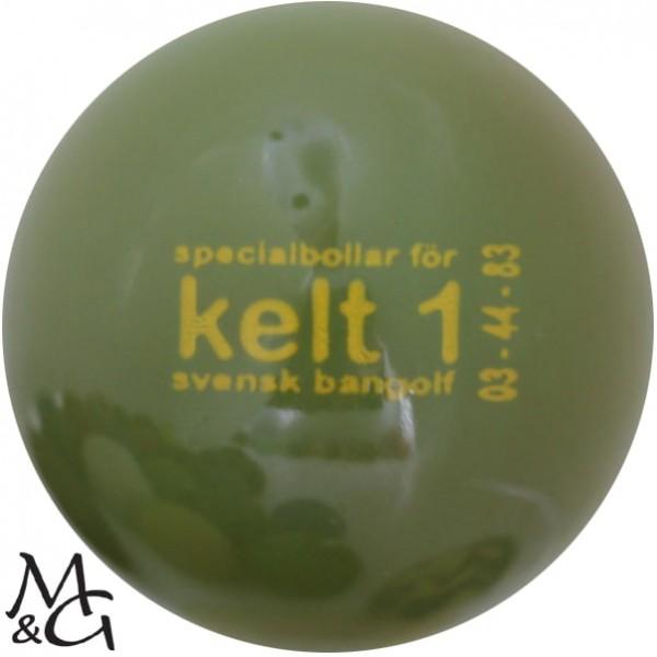mg kelt 1 - specialbollar for svenk bangof