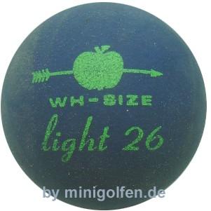 wh-size Light 26