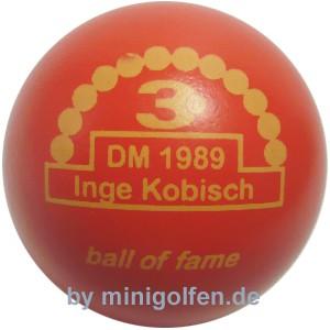 3D BoF DM 1989 Inge Kobisch