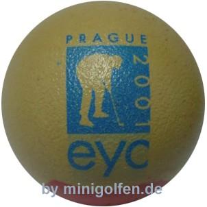 SV EYC 2001 Prague