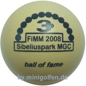 3D BoF FIMM 2008 Sibeliuspark MGC