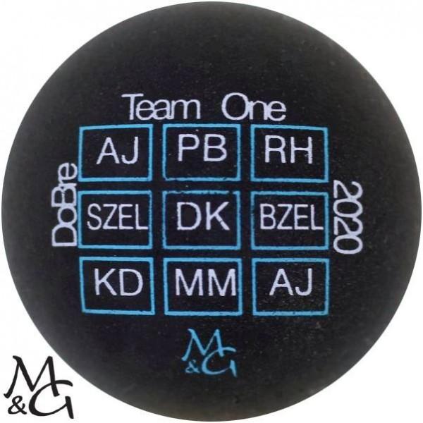M&G DoBre Team One 2020