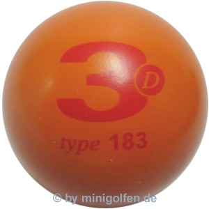 3D type 183