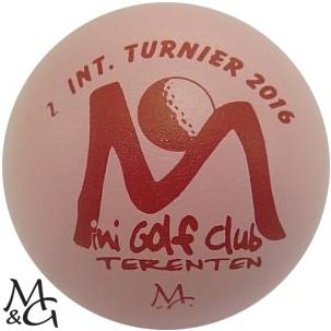 M&G 2. Int. Turnier 2016 MGC Terenten