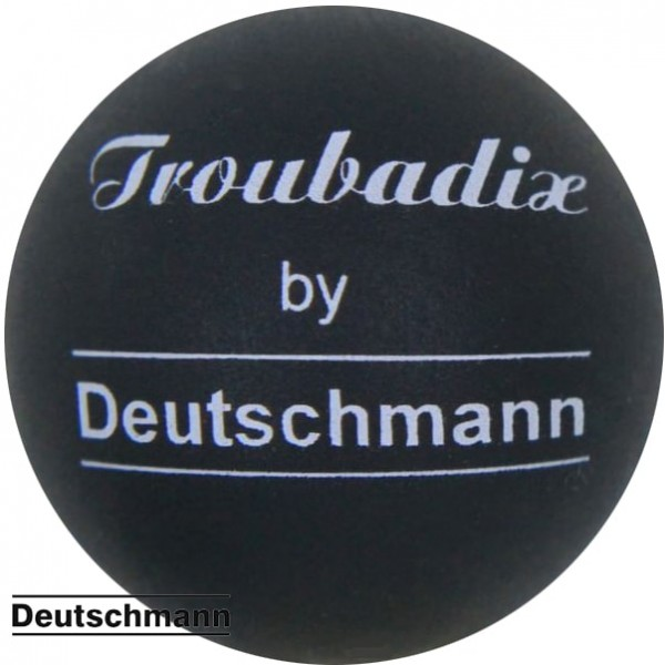 Deutschmann Troubadix