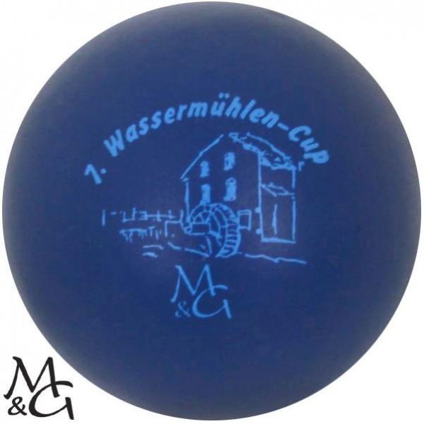 M&G 7. Wassermühlen-Cup