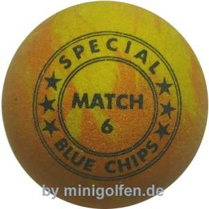 Blue Chips Match 6